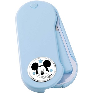 SET PAPPA MICKEY MOUSE Cod. D512 C
